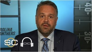 Matt Rhule opens up about becoming Panthers new head coach | SC with SVP