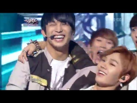 【1080P】BTOB - I Only Know Love (26 Oct,2012)