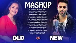 Old Vs New Bollywood Mashup Songs 2020 | 90's Bollywood Songs Mashup | Hindi ROMANTIC Mashup 2020
