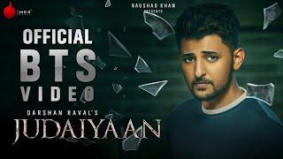 Judayiaan – Darshan Raval – Shreya Ghoshal Video HD