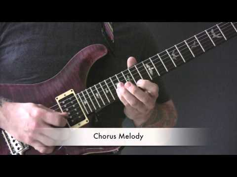 What You Know Guitar Lesson by Two Door Cinema Club