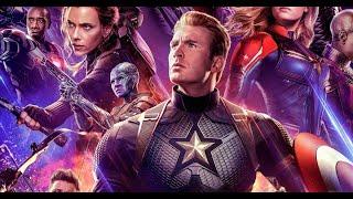 Soundtrack - Infinity War - Captain America Arrives