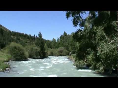 Река Караколка