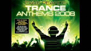 Dave Pearce   Trance Anthems 2008 CD2