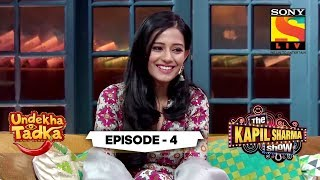Nawaz And Amrita's Experience | Undekha Tadka | Ep 4 | The Kapil Sharma Show Season 2 | SonyLIV