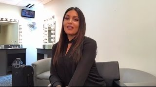 ESPN First Take - Molly Qerim Live On The Post Show