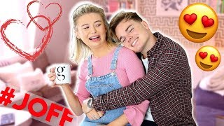 RELATIONSHIP TEST | ft. TOFF