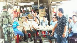 nhac song VAN KHANG - ngoai o buon -   - Son - 27/04/2017