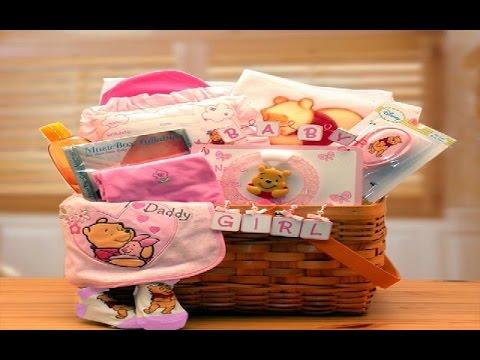 La Bella Baskets ~ Baby Winnie The Pooh By Kims La Bella Gift Baskets