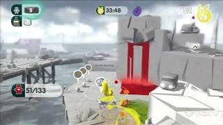 De Blob 2: Gameplay