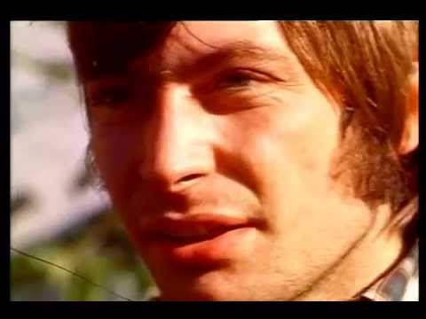ROLLING STONES: Charlie Watts Interview - 1966