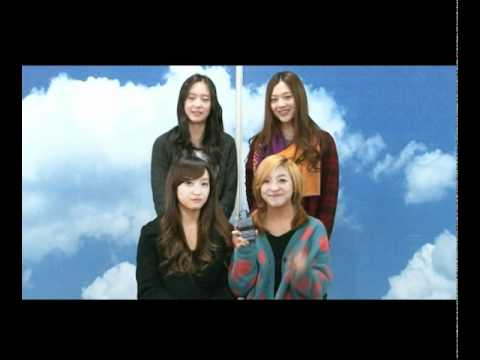 f(x) 에프엑스 Words of Thanks on YouTube