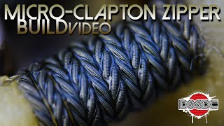 Episode Nine: The Micro-Clapton Zipper