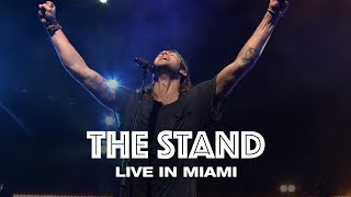 THE STAND - Hillsong UNITED - LIVE IN MIAMI