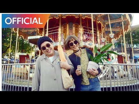 양희은 (Yang Hee Eun) - 나영이네 냉장고 (Na-Yong's Freezer) (Feat. 김나영' 바버렛츠 Kim Na-Young' The Barberettes) MV