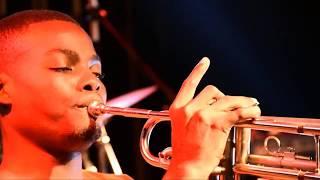 Godykaozya And The Tongwa Ensemble - Kadingae