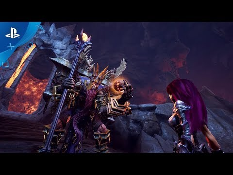 Darksiders III Video Screenshot 1