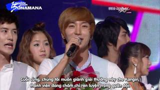 [Vietsub] 100709 Super Junior's First Win No1 with No Other [s-u-j-u.net]