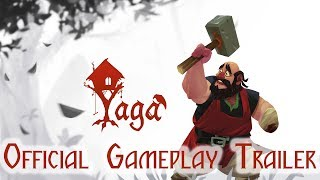 Yaga Epic Games Store