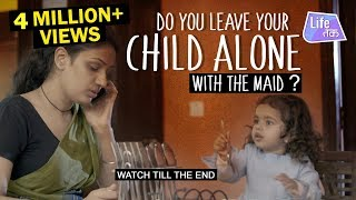 Every Working Parent Should Watch This | Life Tak