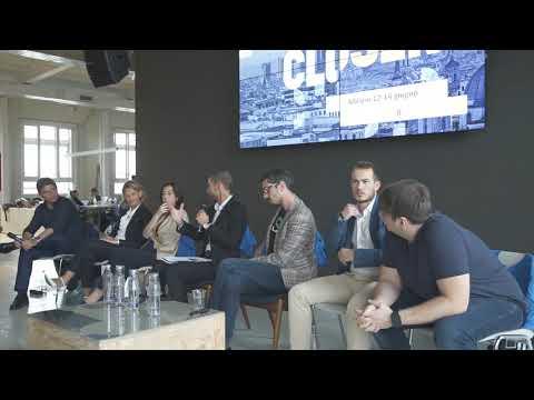 SmwM, l'intervento di Angelo Cito (Fita) sugli eSports