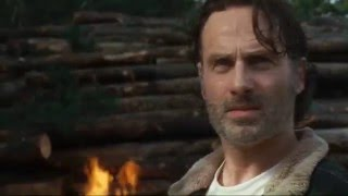 The Walking Dead 2016 Season 7 Trailer 2