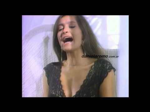 Daniela Romo - Quiero Amanecer con alguien