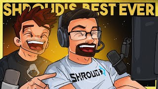 SHROUD'S BEST EVER FUNNY MOMENTS!