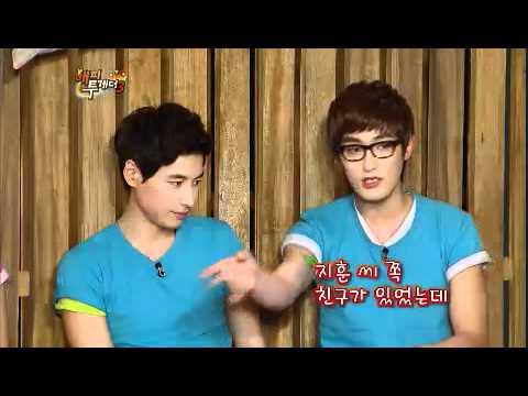 해피투게더 시즌3 - Happy Together 3 20120531 # 001