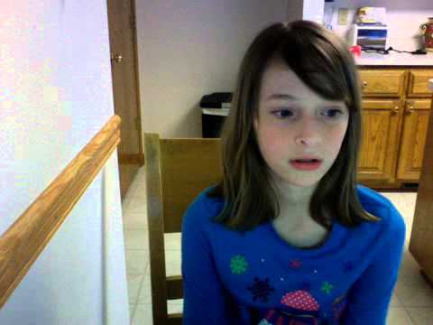 Youtube Girl