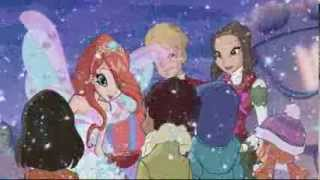 "Winx Club Season 5 Beyond Believix Episode 10 ""A Magix Christmas"" HQ"