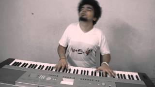 Main Hoon Hero Tera - INCREDIBLE PIANO COVER