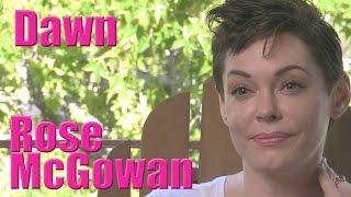 DP/30: Rose McGowan, director of Dawn