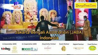 Jakarta Bengali Association (JABA), Indonesia 2020
