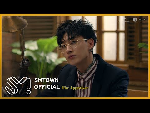 SUPER JUNIOR 슈퍼주니어 'Black Suit' MV Teaser #1