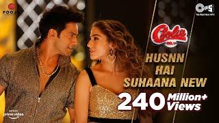 Husnn Hai Suhaana – Coolie No1 – Chandana Dixit – Abhijeet Bhattacharya