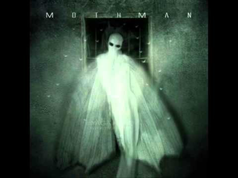 creepypasta the mothman (el hombre polilla) - YouTube