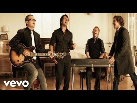 Luis Fonsi - Aqui Estoy Yo (Video Oficial) ft. Aleks Syntek, Noel Schajris, David Bisbal