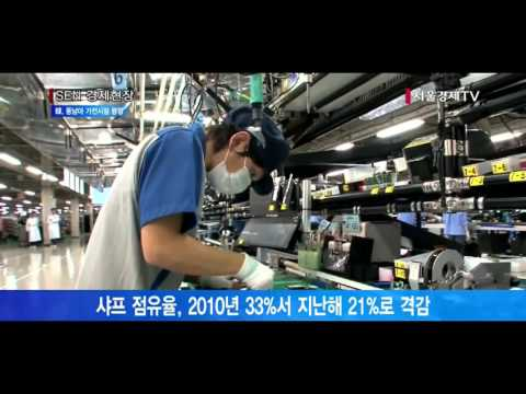 韓, 동남아 가전시장 평정… 日, 굴욕의 퇴각