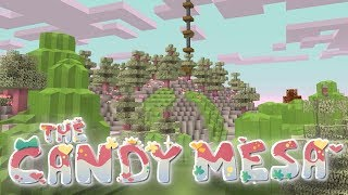 All This Was For Nothing!! | Minecraft Mermaid Monday | The Candy Mesa