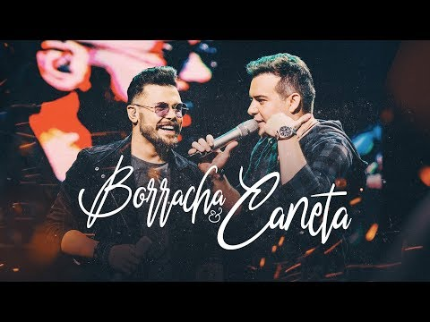 Borracha e Caneta