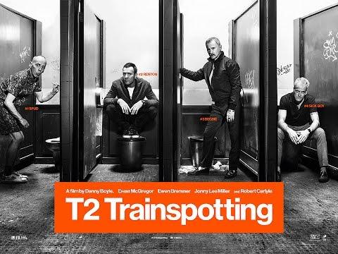 Trainspotting 2 nuovo trailer ufficiale