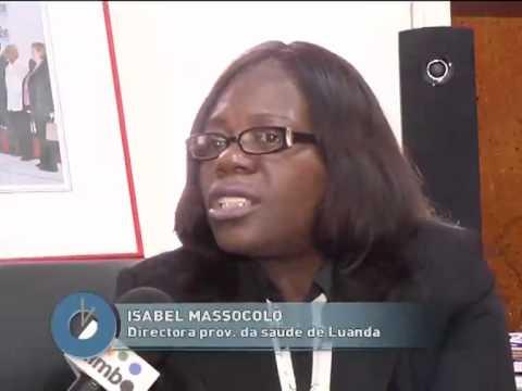 Baixar Isabel Massocolo preocupada com a qualidade da água | Jornal da Hora | Tv Zimbo