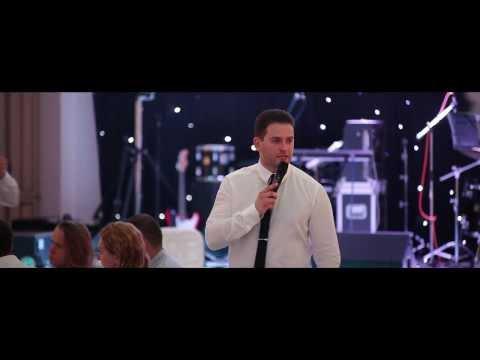 Творчий дует Bon Jour (весілля)