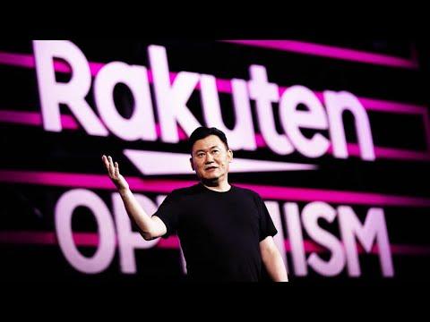 Rakuten Optimism 2019「オープニングキーノート」