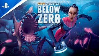Subnautica below zero :  bande-annonce VOST