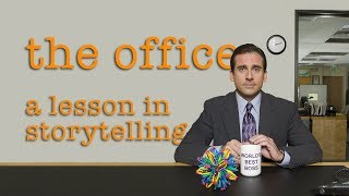 The Office - A Lesson In Storytelling