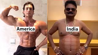 We have the best | America vs India Ultimate Troll | iMacTV