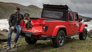 2020 Jeep Gladiator: First Drive — PickupTrucks.com