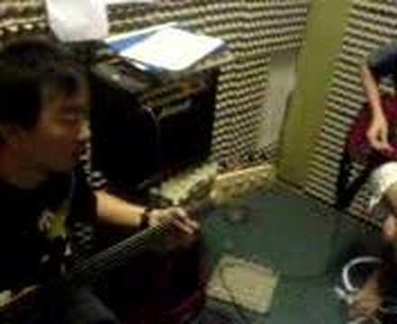 Kuantan Local Band - 陶喆 - Dear God